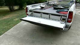 Ultimate Truck Bed Video Diy