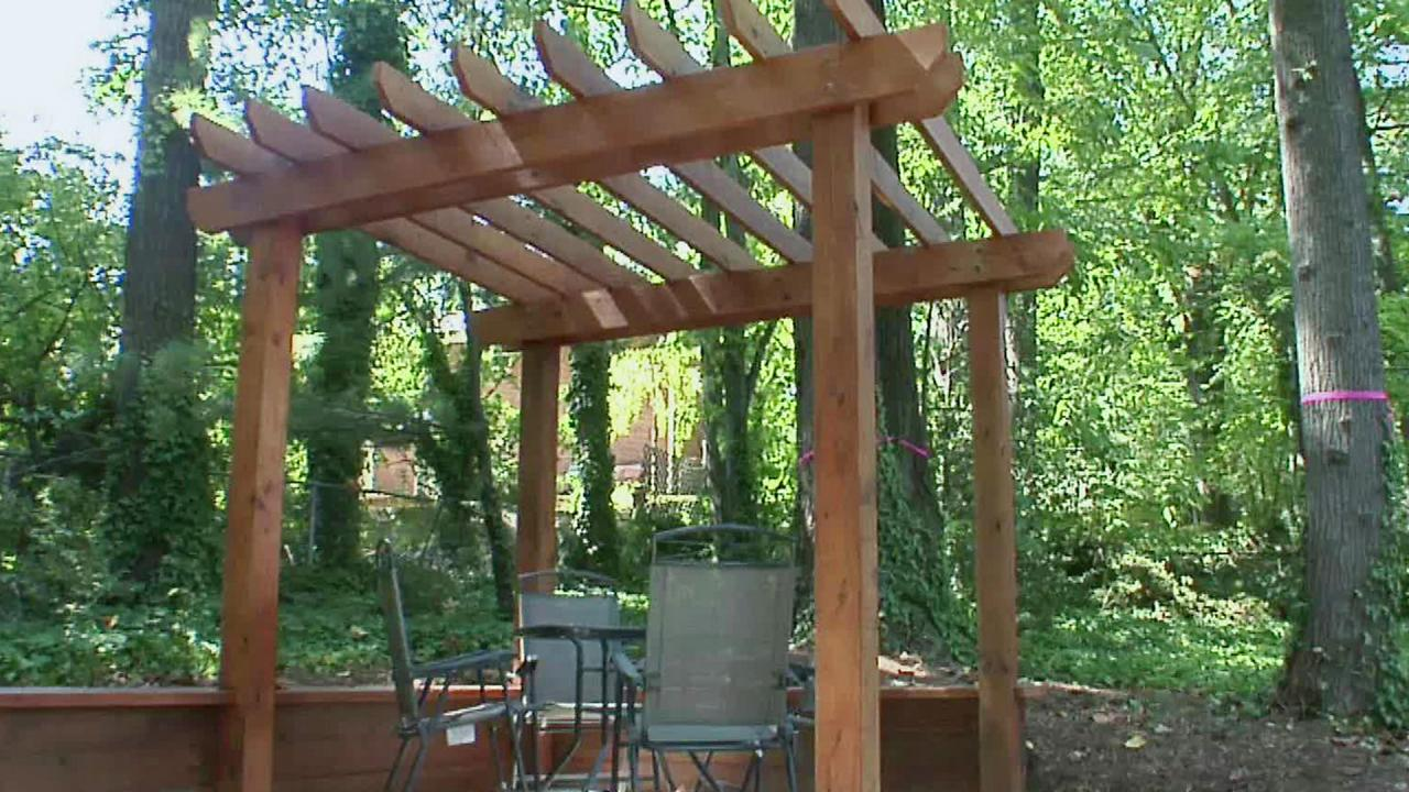 Pergola Design Ideas Diy