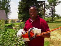 Stihl Cordless Hedge Trimmer