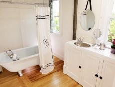 Rehab Addict On HGTV: Bathroom Renovations ...