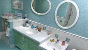 Best Bathrooms For Kids Hgtv