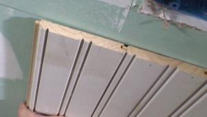 How To Install Beadboard Paneling Diy